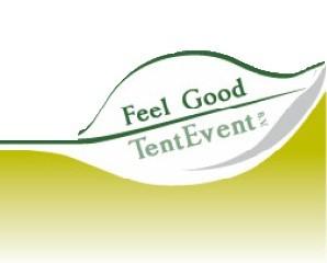 Geel Good Tent Event opdrachtgever
