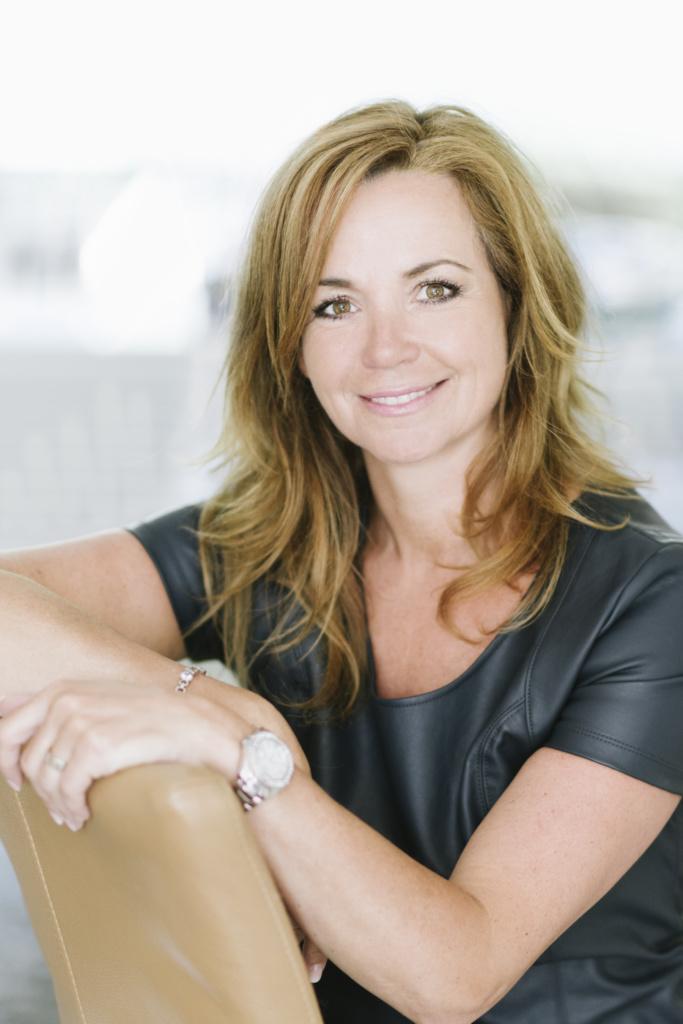 Jacqueline, professionele ondersteuning voor jouw event