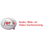 For conference opdrachtgever